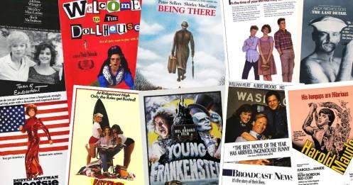 Les films préférés de Judd Apatow