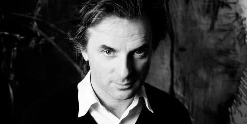 Jean-Christophe Grangé, auteur du Serment des Limbes