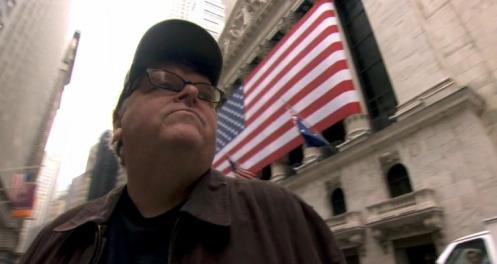 """Extrait de """"Capitalism : a love story"""" de Michael Moore"""